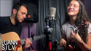Baixar Luanna Silva - Meu Abrigo - Banda Melim (cover)