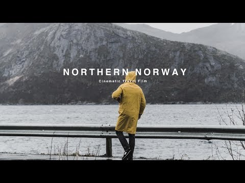 Northern Norway | Cinematic Travel Film | Sony A6000