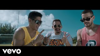 Chyno Miranda, Mau y Ricky - Cariño Mío (Official Video)