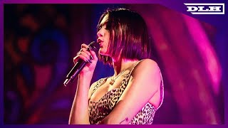 Dua Lipa - Blow Your Mind (Live at Tomorrowland 2018)