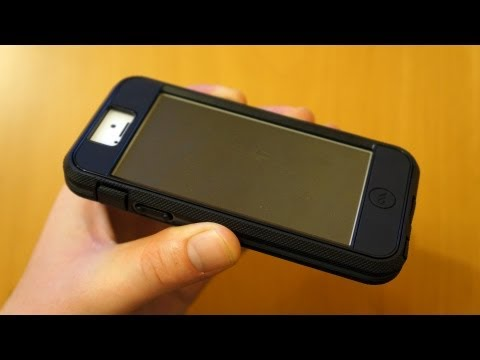 Case-Mate Tough Xtreme iPhone SE / 5S / 5 Case Review