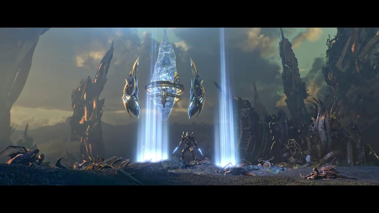 [GMV] StarCraft | Neffex - Rumors