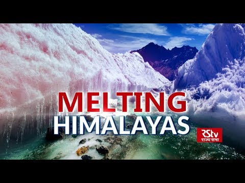 In Depth - Melting Himalayas