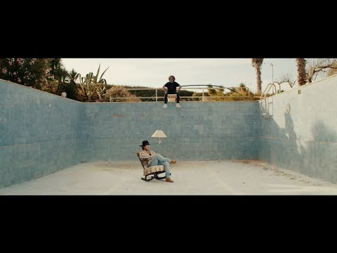 The Parakit - DAM DAM [Official Video]