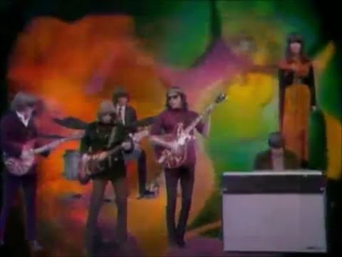 The 30 Greatest Psychedelic Rock Songs 19661968
