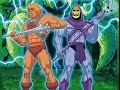 He-Man and the Masters of the Universe cartoon review - Saturday Morning Cartoon Boom podcast