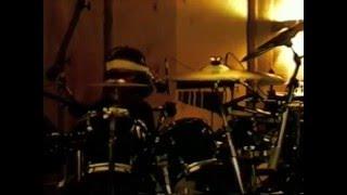 steven dean davis actor   singer   drummer drum reel 1
