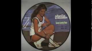 Sheila B Devotion - Spacer (greg wilson edit)