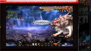 Combo Arqueiro Epico Legend Online BR