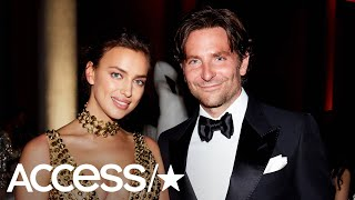 Bradley Cooper & Irina Shayk Split: What Went Wrong?