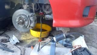 видео Промывка дизельного двигателя при замене масла: следует ли проводить и как правильно