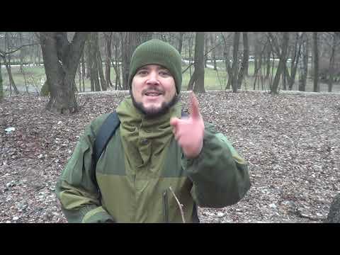 Видео: Сотрудники украинской миграционной службы отправляют меня на смерть в РФ.