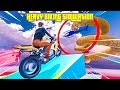 Transform Racer Track: Boat, Bike, Airplane & Car - Gameplay Android game