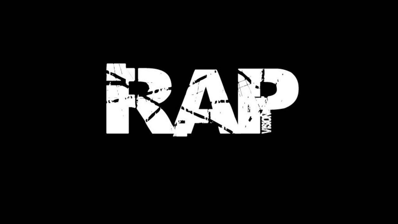 Картинки про рэп с надписью