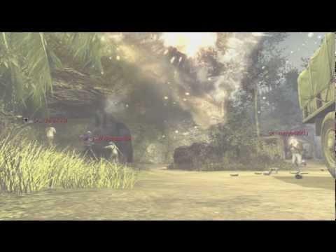 Trophy System VS Pred Missile