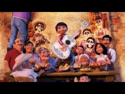 Mama Coco Animation Full Movies