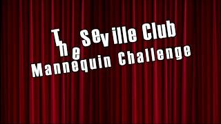 StripClub Mannequin Challenge The Seville Club Minneapolis