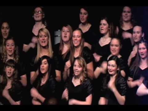 Alma College Choirs