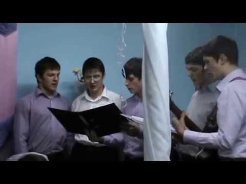 Песня Две берёзы