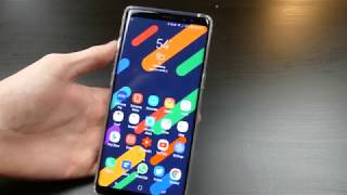 Samsung Galaxy Note 8 Android 8.0 Oreo Review! New Features, Improvements and More!