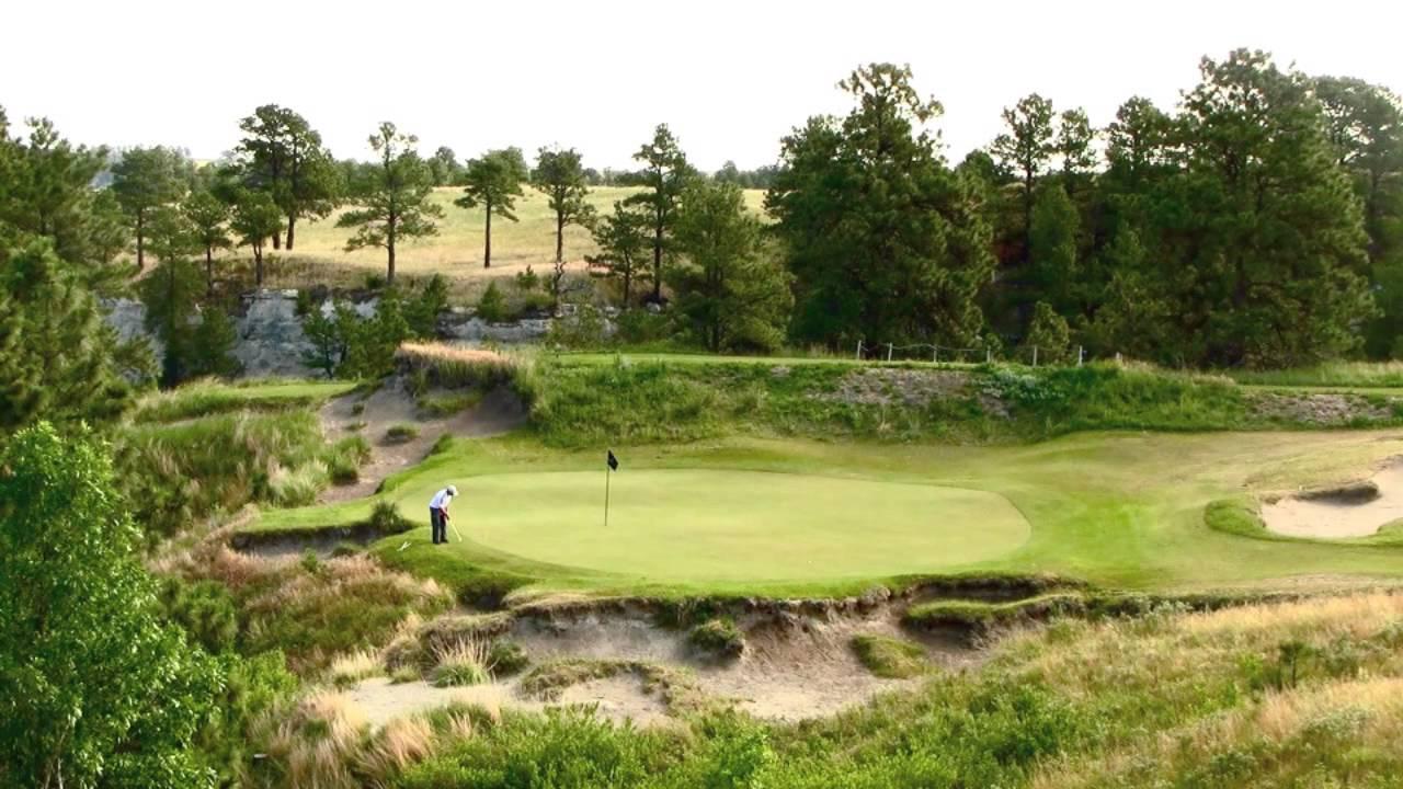 golfgetaways the prairie club horse golf course