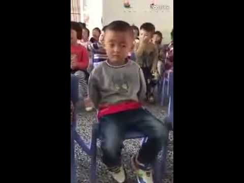 Trending in China Napping and clapping Video