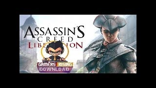 How to download assassin's creed® liberation hd