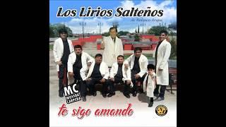 Los Lirios Salteños - Enganchados de Gaitas - 2017 2018 - MC -