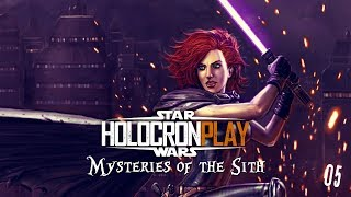 DARK FORCES II: Jedi Knight - Mysteries of the Sith PL - Koniec już blisko [HOLOCRON PLAY]