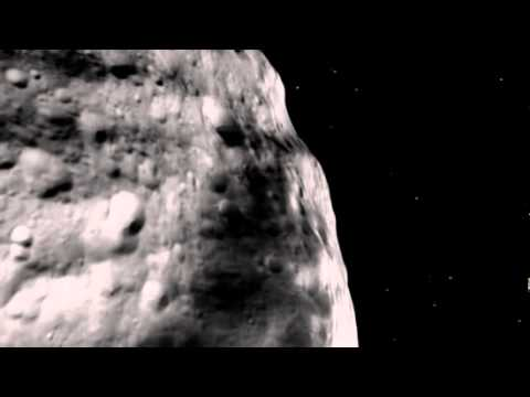Amazing Vesta - New Close-Up Look at the Asteroid