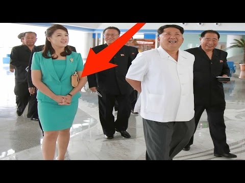 What happened to Kim Jong-Un's wife? North Korean leader's spouse hasn't been seen in months