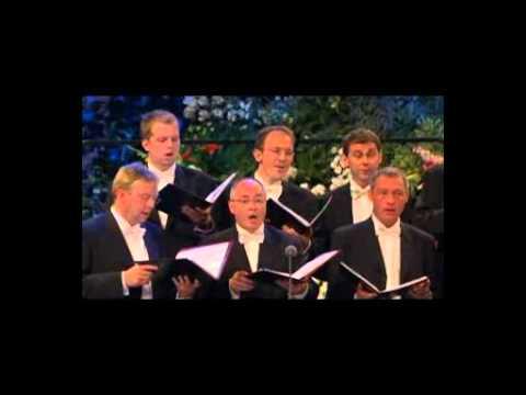Traumlicht - Richard Strauss