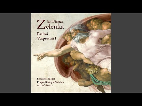 In Exitu Israel, ZWV 83: In Exitu Israel (After Psalm 113)