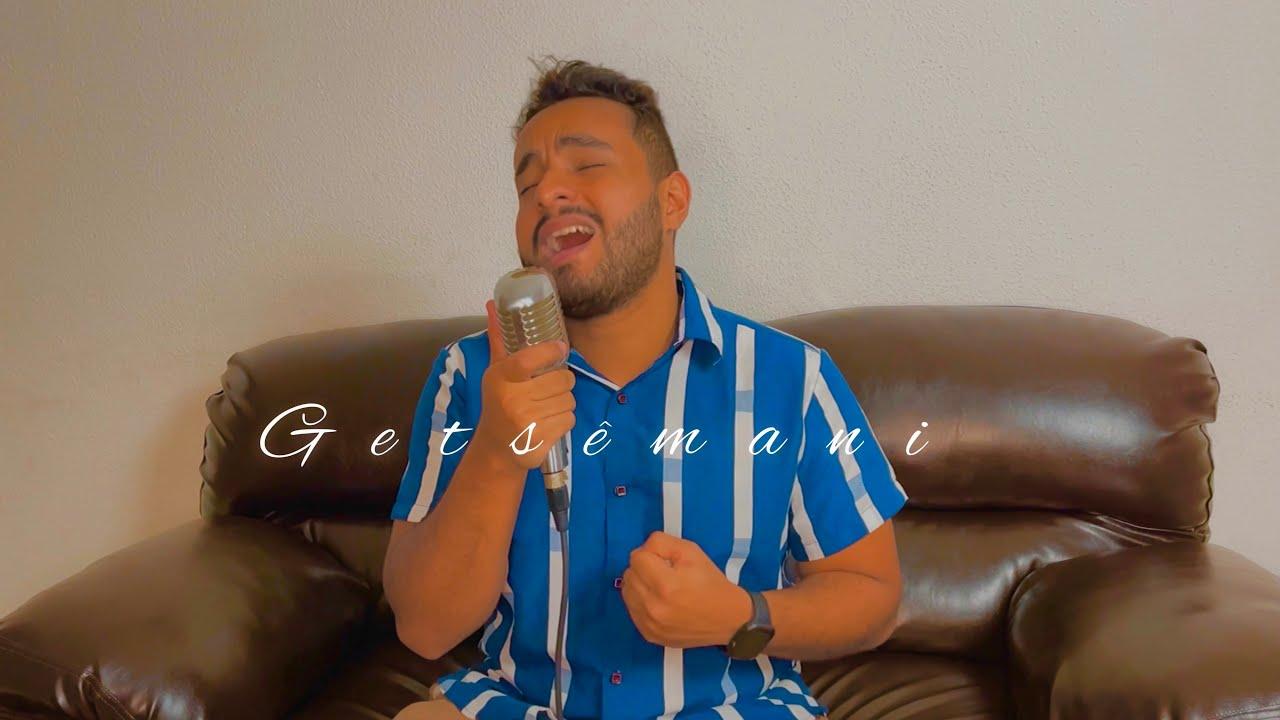 Getsêmani - Gabriel Henrique / Cover Leonardo Gonçalves