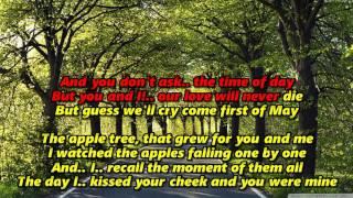 First of May (HD Karaoke) - Bee Gees