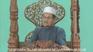 SEBERAPA ISLAMI NEGARA NON MUSLIM - MASJID AL-HIKMAH RIUNG BANDUNG - KHUTBAH JUM'AT
