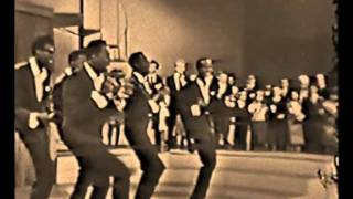 THE TEMPTATIONS - GET READY 2011 (C.C.Ron e-Soul rework)