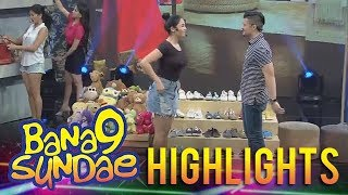 Banana Sundae:  Different types of Boyfriend