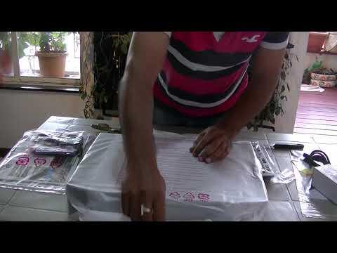 Unboxing Marantz NR1509 AV Receiver Part 2