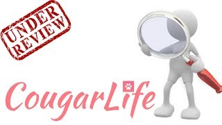 Delete account to cougar life on How