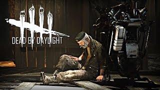 Dead by daylight - Игра с друзьями =)