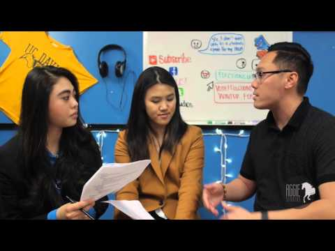 Aggie NOW: ASUCD Winter Elections 2016 Special - SUMMIT