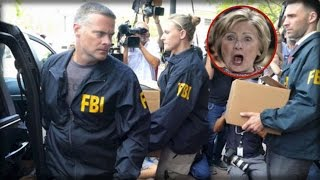 THE FBI IS REVOLTING! WHAT AGENT JUST REVEALED PROVES SHE SHOULD NEVER BE PRESIDENT