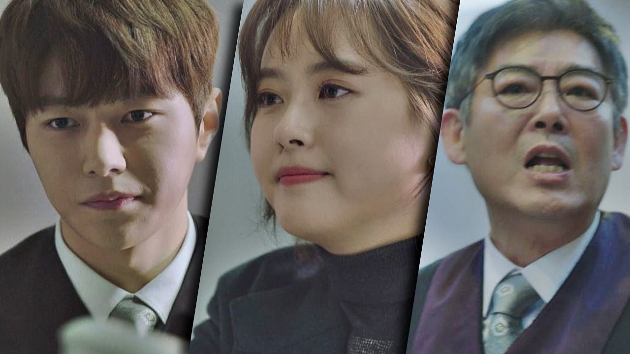ハンムラビ 韓国 法典 ドラマ 韓国ドラマ・ハンムラビ法廷