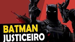 A ORIGEM DO BATMAN PUNISHER DO MAL (GRIM KNIGHT) thumbnail