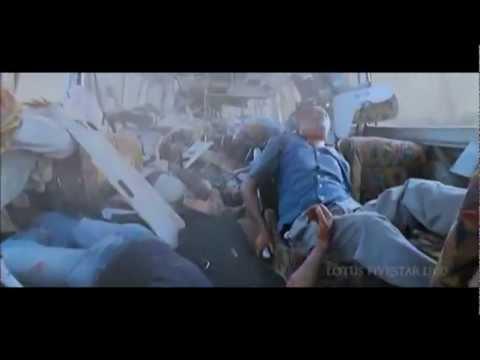 tai nạn xe buýt kinh dị (dựng cảnh).flv