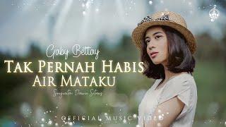 Download Tak Pernah Habis Air Mataku - Gaby Bettay (Official Music Video)