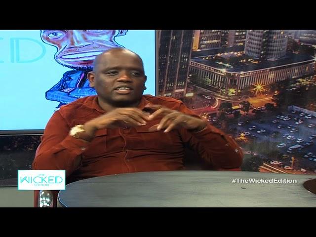How to MAKE MONEY from FAKE NEWS - Dennis ITUMBI
