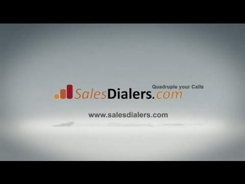 Sales Dialers : Daily Training Video