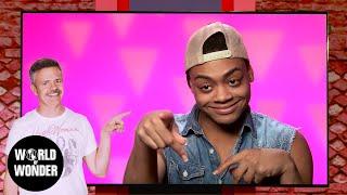 "SPOILER ALERT! RuPaul's Drag Race Season 12 Extra Lap Recap ""Gay's Anatomy"""